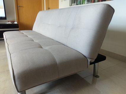 🚚 Sofa Bed