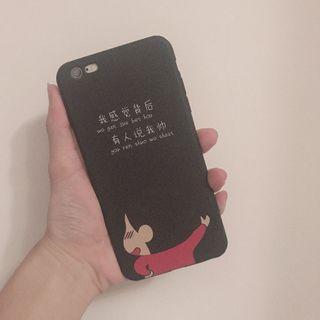 iPhone 6/6s plus手機殼