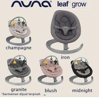 Nuna Leaf