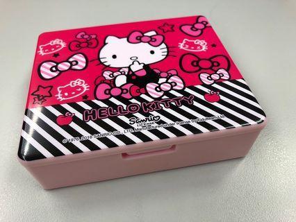Hello Kitty 收納盒