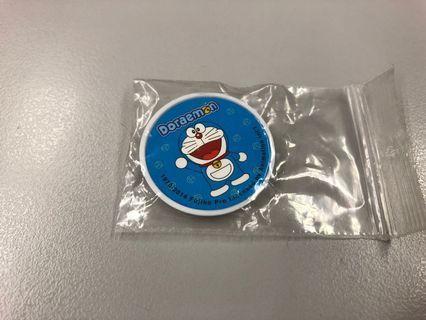 Doraemon 扣針