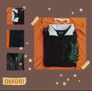Thrift jaket
