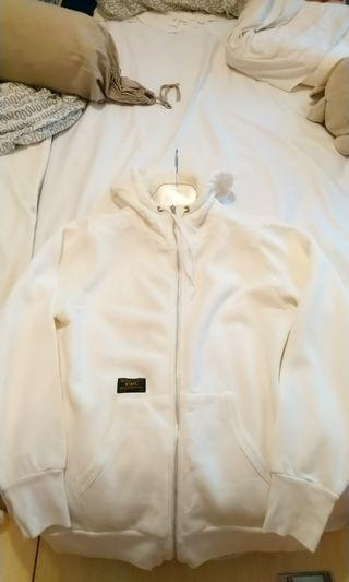 Wtaps zip  sweater shirt size L