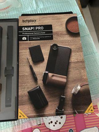 Bitplay Snap Pro Camera Case