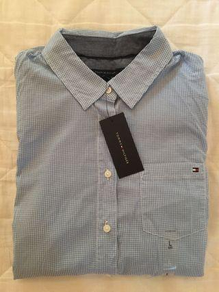 CHEAPEST $18 Authentic BNWT Tommy Hilfiger Blouse