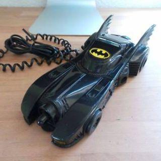 🚚 Batman returns batmobile phone