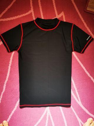 Ogival Swimsuit (Men)