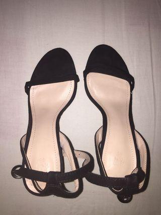 HnM Heels