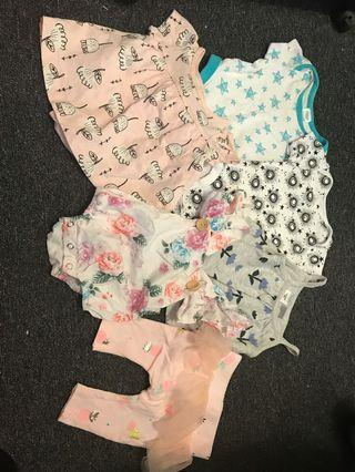 0000 baby bundle