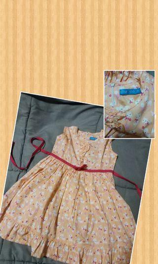 DressDress kidz too size 4y Preloved.  Very good condition