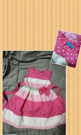 Dress kidz too size 4y Preloved.  Very good condition