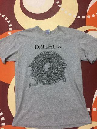 Daighila