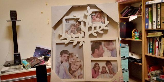 Photo frame (house clearance sale!)