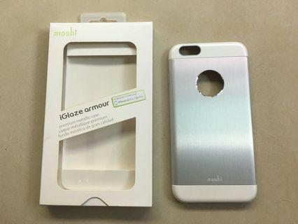 🚚 Moshi 鋁合金手機殼(iPhone 6s plus)