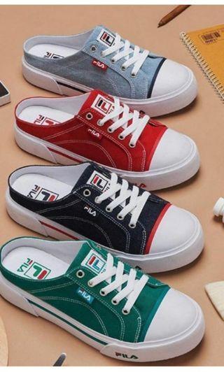 Fila shoes Hot buy🔥🔥