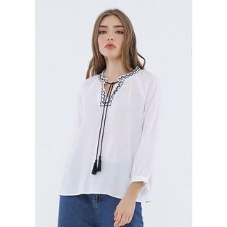 Tunic Blouse Colorbox
