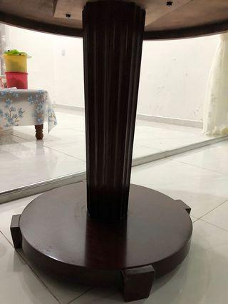 Dinning table RM399
