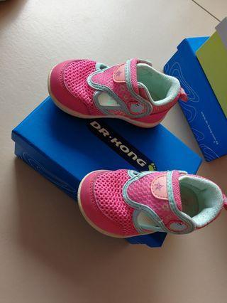 Dr Kong 女童鞋仔