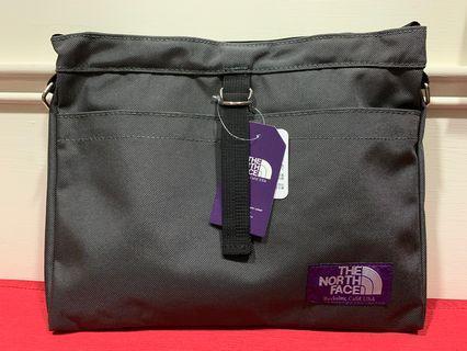 現貨 The North Face PURPLE LABEL Small Shoulder Bag 北臉 紫標 單肩包