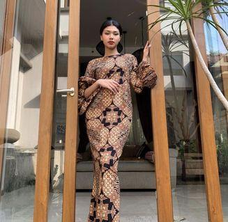 EDHULM Mona Dress