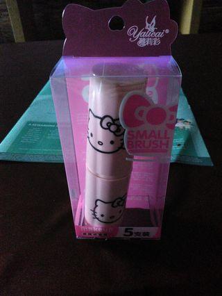 Hello Kitty Make Up Brushes