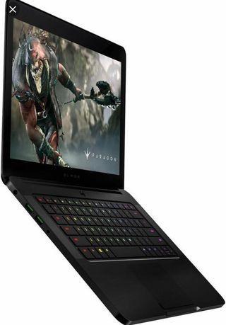 Razer Blade Gaming Laptop Up For Grab