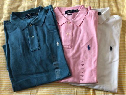 ‼️Original Ralph Lauren‼️ Polo Shirt (Classic Fit)