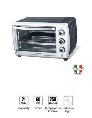 Faber Electric Oven - Brand New