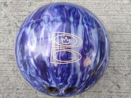 Bowling ball Brunswick T ZONE 15.2 lbs