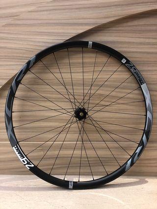 Giant XCR1 29er Carbon 全新登山車灰色輪組 Tubeless(無內胎)