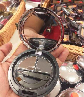 The body shop brown and liner kit