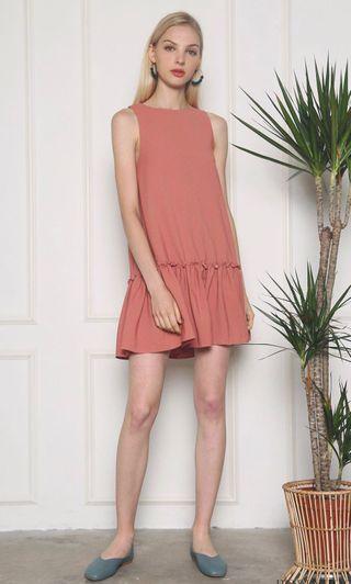 Hollyhoque Legian Dropwaist Dress