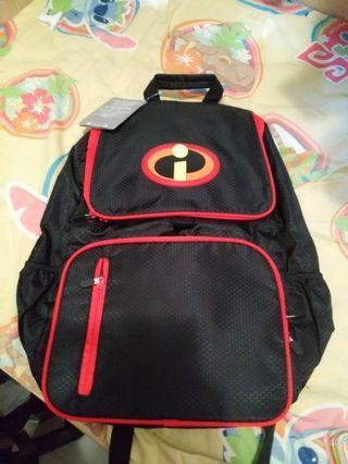 全新香港迪士尼背囊Backpack