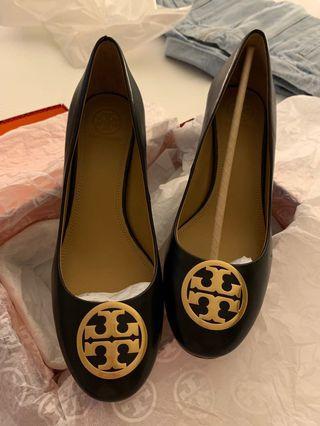🚚 TORY BURCH 仕女鞋 有附美國購買證明保證真品
