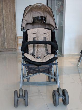 Stroller - Maclaren Techno xlr