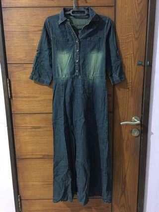 Dress Jeans Hijabable