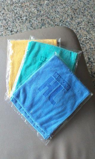 Marigold Kitchen Towel
