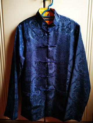 Traditional Chinese Clothing (Men)