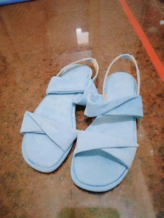 🚚 夏天涼鞋