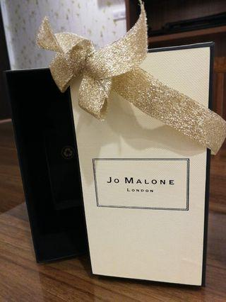 Jo Malone London BOX