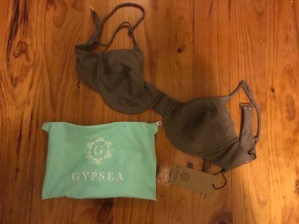 Gypsea bikini top - brand new
