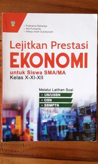 Buku Sbmptn ekonomi
