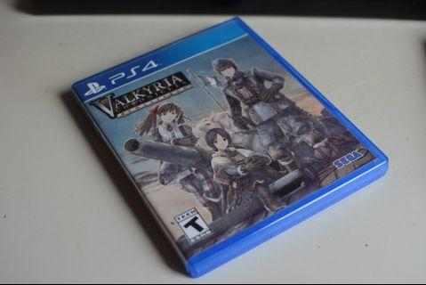 Valkyria Chronicles Remastered - PS4