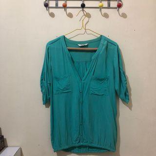 Pull & Bear Tosca Shirt
