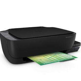 【拆封新品】HP 惠普 Wireless 410 All-in-One 事務機 印表機 列印機 無線 保內 盒裝