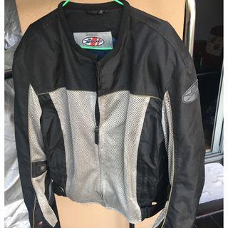 Joe Rocket Mesh Jacket