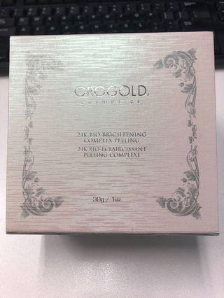 Orogold 24k ( 📣 10% off) Bio-Brightening Complex Peeling