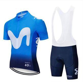 Cycling Jersey Kit