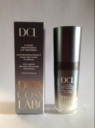 DCL C Scape High Potency Eye Treatment 15 ml