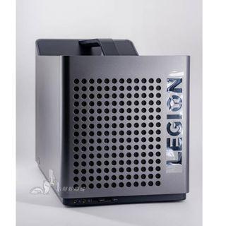 【拆封新品】Lenovo Legion 聯想 電競 桌機 C530 8代i5+8G+1050 Ti+雙碟 主機 保內